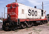 End of the Line (ac1756) Tags: sooline soo baldwin as616 395 marquette michigan