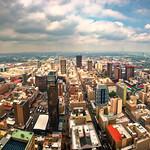 Johannesburg From Carlton Centre thumbnail