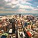 Johannesburg From Carlton Centre