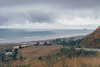 Ocean Beach road (bruit_silencieux) Tags: oceanbeach ocean pacific newzealand hawkesbay nature landscape cloudy sonya7 sigma35mm14art road
