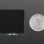 Small Liquid Crystal Light Valve - Controllable Shutter Glass thumbnail