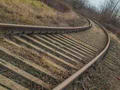 railway12 (Dreamaxjoe) Tags: vasút celldömölk iparvágány elhagyatott railway outofservicerailroadtrack aftersunrise napfelkelteután