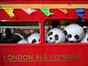New Years Day Parade (davemason) Tags: newyearsdayparade londonist london gx8 panasonic exposuredavemasonimagesgmailcom davemason bustransportpandas lumix g vario 1442f3556 ii lumixgvario1442f3556ii
