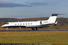N4500X | Gulfstream G550 | Black Five (james.ronayne) Tags: n4500x gulfstream g550 black five aeroplane airplane plane aircraft aviation bizav business bizjet biz private vip executive corporate corpjet luton ltn eggw canon 80d 100400mm raw