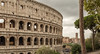 The Colosseum Rome (simpletones) Tags: colosseum rome italy travel landscape architecture building history