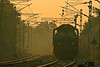 SBC - KCG SF (B V Ashok) Tags: sbckcg bangalorekacheguda superfast express 12786 scr ammuguda amq kjm krishnarajapuram wdg3a alco 13035