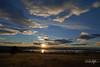 Sunset Sun-star (dcstep) Tags: dsc0500dxo cloud clouds sunset cherrycreekstatepark aurora usa colorado sky allrightsreserved copyright2018davidcstephens dxophotolab pixelpeeper