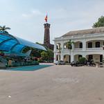 Militärmuseum Hanoi Vietnam thumbnail