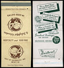 Strongbow Turkey Inn in Valparaiso, Indiana - Matchcover (Shook Photos) Tags: match matches matchcover matchcovers matchbook matchbooks smoke smoking advertise advertisement prmotion promotional strongbows strongbowturkeyinn restaurant valparaisoindiana valparaiso indiana portercounty