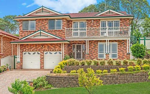 16 Cole Av, Baulkham Hills NSW 2153
