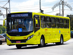 Empresa de Transportes e Turismo Carapicuiba 188 (busManíaCo) Tags: caioinduscar empresadetransporteseturismocarapicuiba caio apache vip iv volkswagen 17230 ods