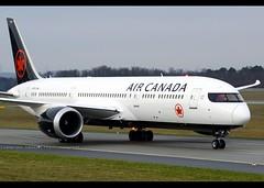 Boeing | 787-9 | Air Canada | C-FRTU | Frankfurt/Main | FRA | EDDF (Christian Junker | Photography) Tags: nikon nikkor d800 d800e dslr 70200mm aero plane aircraft boeing b7879 b787900 b787 b789 dreamliner aircanada ac aca ac844 aca844 aircanada844 cfrtu staralliance heavy widebody arrival taxiing beacon airline airport aviation planespotting 37183 567 37183567 850 frankfurtinternationalairport rheinmain rheinmaininternationalairport fra eddf fraport frankfurt frankfurtmain hessen hesse germany europe spotterpointnorth diedüne thedune christianjunker flickraward flickrtravelaward worldtrekker superflickers zensational