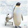 │T│L│C│@ The Cosmopolitan Advents Calendar (- TRUE & LAUTLOS CREATIONS -) Tags: tlc home collection animated mesh animal store wildlife sl secondlife cosmopolitan biweekly event gift advent calendar penguin