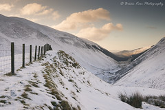 View From The Top (.Brian Kerr Photography.) Tags: scotland dumfriesandgalloway moffathills snow winter formatthitech landscapephotography photography outdoorphotography sony a7rii visitscotland scottishlandscapes scottish scotspirit scottishlandscape scottishborders moffat landscape mountain sky mountainside