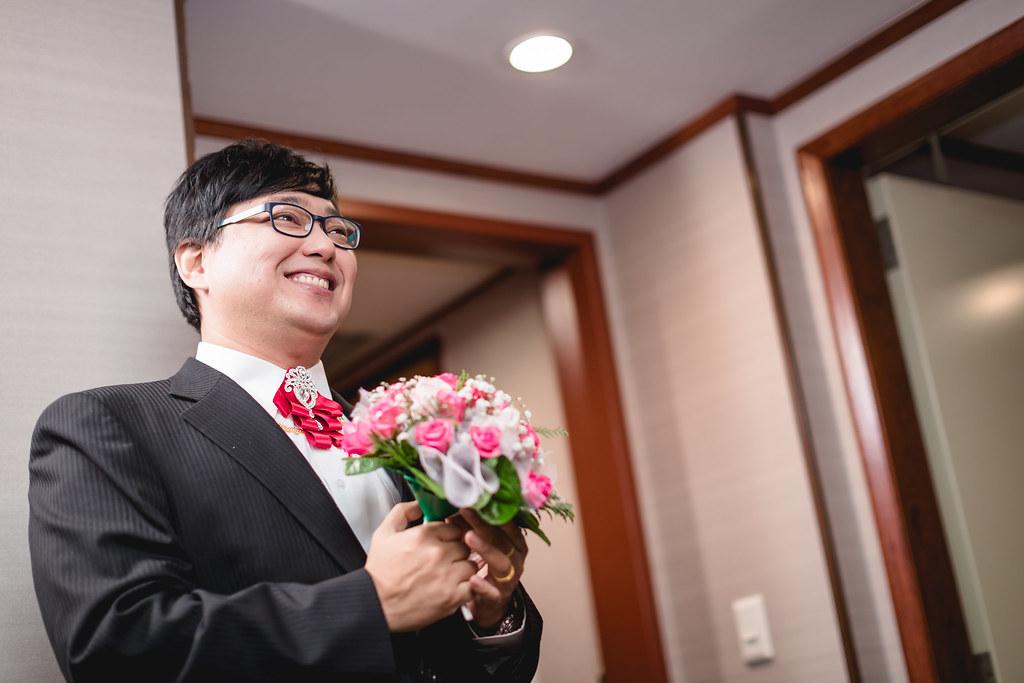 孟菲&姿儀、婚禮_0078