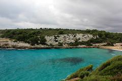 Estany d´en Mas (Bastian Scholt) Tags: mittelmeer mallorca balearen urlaub bucht strand beach platja