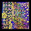Polka-Dots - Things That Make No Sense (GAPHIKER) Tags: polkadots dots holes yellow blue thingsthatmakenosense yayoi kusama inspitation happyslidersunday hss