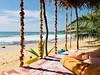 (jjay69) Tags: srilanka asia sri lanka indiansubcontinent ceylon southasia tropical island tropicalisland islandlife paradise holiday vacation trip travel sandys sandy beachhut bungalows tangalle coast beach tropicalbeach