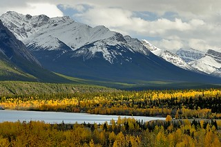 Canada, Rockies