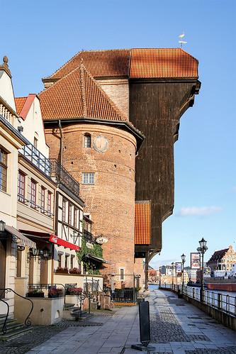 The Crane (Zuraw)
