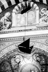 DSC_0195-7 (Ju Tft) Tags: marseille bonnemere cathédrale église priere bateau