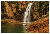 Canyon de Furnas (Marcelo De Podestá) Tags: brasil brazil canyondefurnas capitólio fotografia imagem landscape minasgerais nature natureza paisagens photography picture sunset canoagem br flickr flickrbrasil flickrimage naturepics natureflickr naturepicture natureimages waterfall wonderful beautiful travel natgeotravel flickrtravel rocks