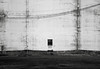 Fairfield, Washington (austin granger) Tags: fairfield washington palouse danger confinedspace farming storage crop silos geometry abstract film gw690