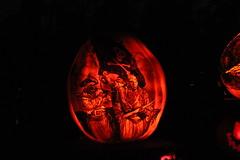 IMG_6559 (comtrag) Tags: jackolanterns rogerwilliamszoo rhodeisland halloween pumpkins pumpkincarving