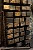 Angaston Blacksmith Shop (Alan McIntosh Photography) Tags: old boxes rustic angaston