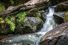 Ireland September 2016 (janeway1973) Tags: irland ireland irisch green beautiful county kerry connor pass waterfall wasserfall long exposure langzeitbelichtung