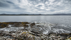 Ireland September 2016 (janeway1973) Tags: irland ireland irisch green beautiful county kerry lake sea clouds see wasser water wolken