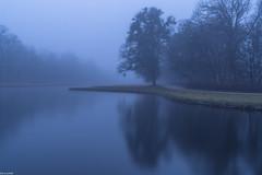 good morning Nymphenburg (zora_schaf) Tags: bluehour blauestunde blau langzeitbelichtung longexposure nymphenburg münchen zoraschaf