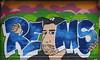 REMS1 (1978-1987) Tags: brightonstreetart streetart brighton urbanart rems
