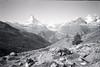 matterhorn (thomasw.) Tags: matterhorn zermatt travel travelpics wanderlust schweiz switzerland suiza suisse europe europa analog 35mm sw schwarzweiss bw blackandwhite bn
