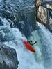 Aquatic Adrenalin (Valley Imagery) Tags: kayak great falls national park virginia water waterfalls red cold a99ii