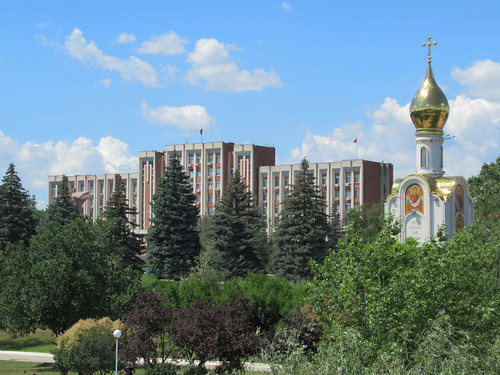 Supreme Council of Transnistria