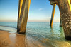 The Invitation (donna.chiofolo) Tags: nature colors beach pier sand wishes light foundation structure waves peace atmosphere mood moodphotography composition flow poetry invitation navarre florida floridalife emeraldcoast coastline gulf refreshing temperature