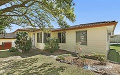 2 Tanunda Close, Holmesville NSW