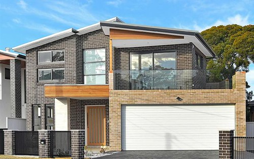 15A Wingara St, Chester Hill NSW 2162