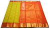 GDL006009 (Anivartee.) Tags: handwoven silk saree