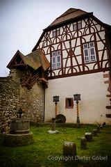 Tauberbischofsheim Nähe Schloss