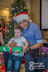 Christmas 2017_20171225_371-GG WM (gg2cool) Tags: george georgiou michelle gg2cool victoria melbourne christmas 2017 presents celebration decoration ornament tree family food dessert sweets santa