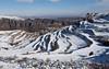 Viguera (Paulo Etxeberria) Tags: viguera castillodeviguera cameros larioja errioxa baratzemailak terrazas bench terrace terrasse elurra nieve snow neige