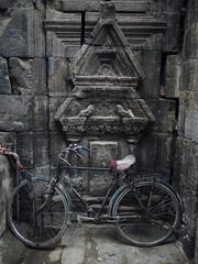 bicycle (Shubh M Singh) Tags: srinagar india kashmir