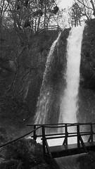 sk '17 (Cukzz) Tags: beautifulplaces waterfall nature blackandwhite blackandwhitephotography