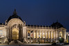 Petit Palais in Paris at Night (arnaud_martinez) Tags: city cityscape eiffel elysees france illuminated light night obelisque outdoors paris sky street arc arch arched architecture bigwheel bridge building bulbs cars champs christmas de evening flow iron lady landmark lighthouse monument nobody old palace palais petit show skyline small tower traffic travel triomphe urban