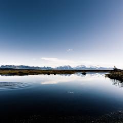 Iceland (Zeeyolq Photography) Tags: landscape iceland blue water islande