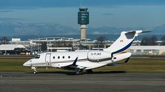 C-FJAS - AirSprint - Embraer EMB-545 Legacy 450 (bcavpics) Tags: cfjas airsprint embraer emb545 legacy 450 aviation aircraft bizjet airplane plane cyvr yvr vancouver britishcolumbia canada bcpics