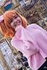 SESION LOVE LIVE 16 (patty_jab) Tags: cosplay love live rin honoka nozomi umi nico maki kotori lovelive madrid