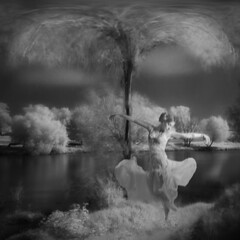 imaginary dancers (old&timer) Tags: background infrared longexposure filtereffect composite conceptual song4u oldtimer imagery digitalart laszlolocsei